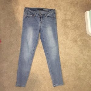 jeans from aeropostale